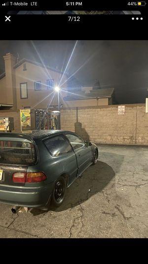 1992 civic hatchback for Sale in Anaheim, CA