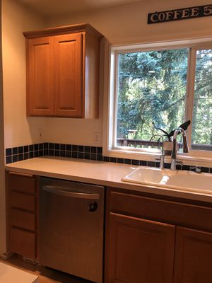 Kitchen Cabinets for Sale in Sherwood, OR