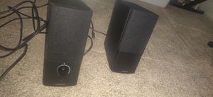 Bose PC speakers (Like New). for Sale in Brooklyn, NY