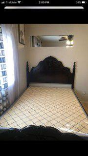 Bedroom set for Sale in Brooks, OR