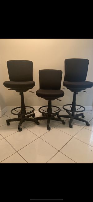 Kimball office chairs for Sale in Longwood, FL