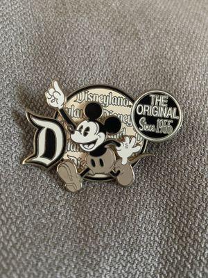 Disneyland Pin 2008 for Sale in Jacksonville, NC