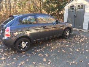 2011 Hyundai Accent for Sale in Madison, CT
