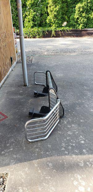 Brush guard, winch bumper,headlight guards for Sale in Snohomish, WA