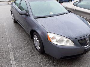 2008 Pontiac G6 for Sale in Richmond, VA