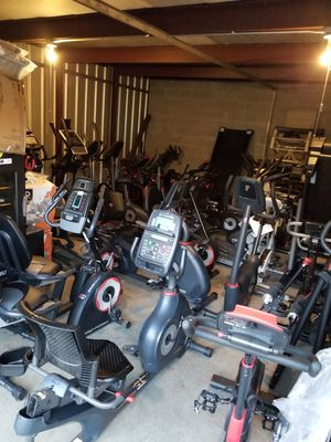 Exercise equipment and Pellet grill's for Sale in East Point, GA