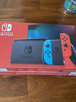 Nintendo Switch In Box for Sale in Wilmington,  DE