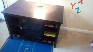 """Tv console or entry table(38"""" x 24"""" x 25"""" tall) for Sale in Austin, TX"""