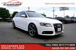 2011 Audi A4 for Sale in Norco, CA