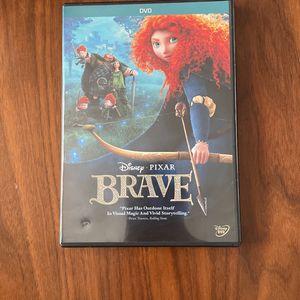 Brave DVD for Sale in Arlington, VA