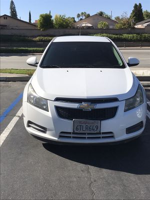 Chevrolet cruize for Sale in Pomona, CA
