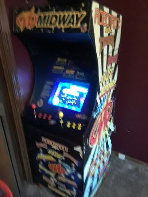 Midway arcade for Sale in Midwest City, OK