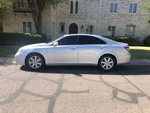 2008 Lexus ES 350 Clean Title 142 K Miles for Sale in Phoenix, AZ