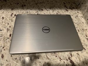 "Dell Inspiron 13.3"" 2-in-1 foldable laptop for Sale in Streetsboro, OH"