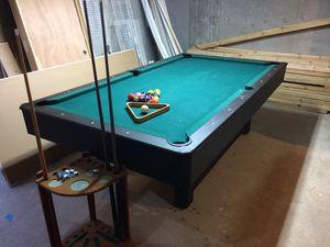 Pool Table for Sale in Wichita, KS