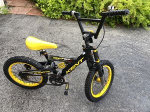 KENT DH16R BMX Downhill Racer Bike for Sale in Miami, FL