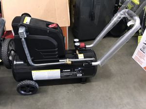 Husky 8G 150 PSI Hotdog Air Compressor for Sale in Temple City, CA