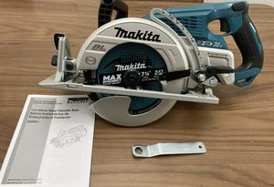 Brand new Makita rear handle saw xsr01z - battery and charger sold separately for Sale in Rockville, MD