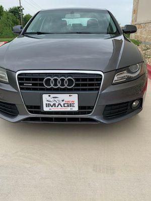 Audi A4 2.0T Quattro Premium for Sale in Pflugerville, TX