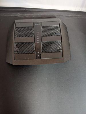 Nighthawk X6 AC3200 Router w/breakthrough tri-band Wi-Fi for Sale in Las Vegas, NV
