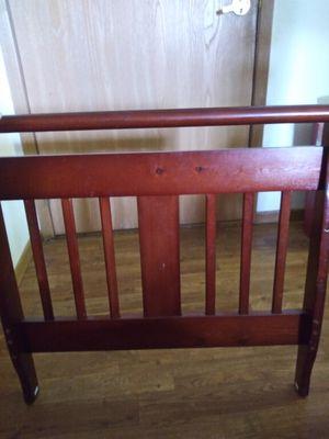 Toddler frame for Sale in Fargo, ND
