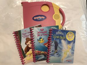 Story Reader w 3 Stories for Sale in Sterling, VA