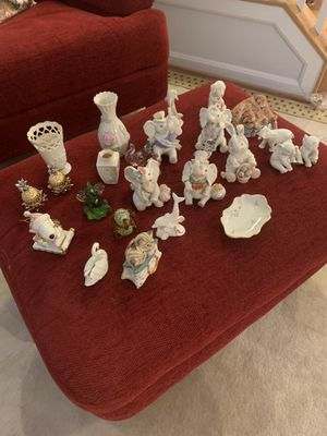 Lenox Collectibles for Sale in Washington, DC