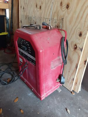 Lincoln welder for Sale in Clermont, FL