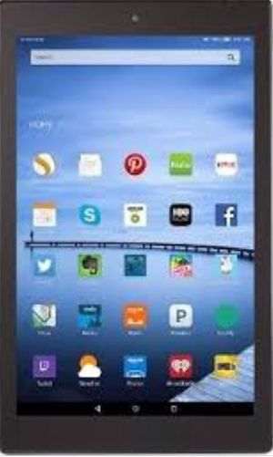 Amazon kindle fire for Sale in Southgate, MI