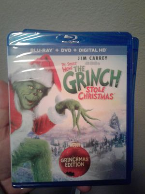 The grinch for Sale in Lynnwood, WA
