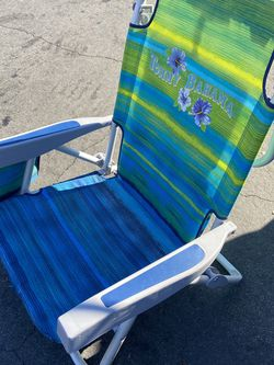 Tommy Bahama Backpack Chair for Sale in Los Angeles,  CA
