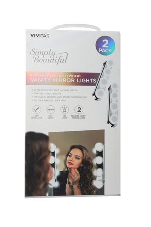 Vanity mirror lights for Sale in Orlando, FL