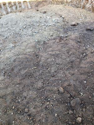 FREE DG fill dirt. for Sale in Fallbrook, CA