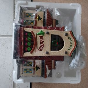Department 56 Rosita's Cantina #54883 for Sale in Crystal Lake, IL