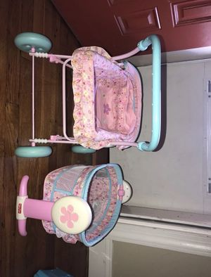 Baby Stroller and Carriage for Sale in Richmond, VA