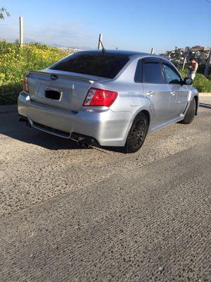 Subaru Impreza wrx 2013 for sale for Sale in San Diego, CA
