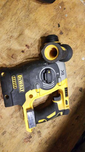 Dewalt DCH273 SDS brushless hammer for Sale in New Braunfels, TX