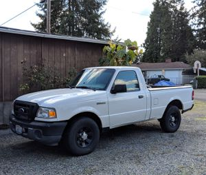 Ford Ranger yr 2008 for Sale in Tacoma, WA