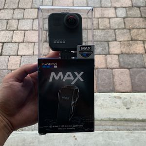 GoPro Max New In Box for Sale in Hialeah, FL