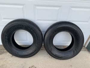 Trailer tires for Sale in Moreno Valley, CA
