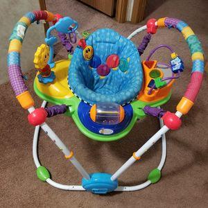 Baby Einstein Jumper/Activity Center for Sale in Claysville, PA