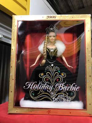 HOLIDAY BARBIE for Sale in Hackensack, NJ