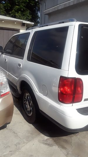 Lincoln navigator for Sale in Long Beach, CA