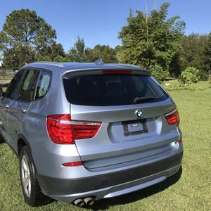 2011 BMW X3 for Sale in Kissimmee, FL