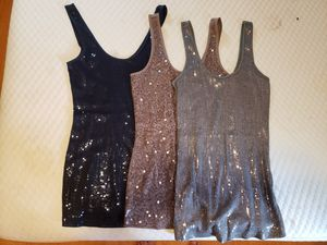 3 express tank tops size small for Sale in Caro, MI