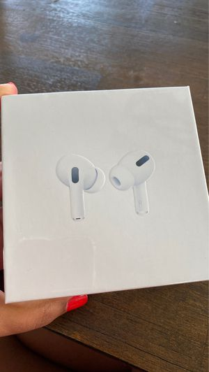 AirPods Pro for Sale in Houston, TX