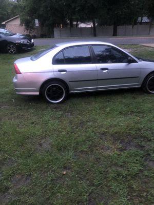 Honda Civic for Sale in Kingsland, GA
