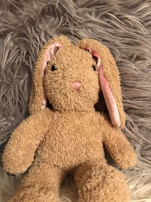 Cute bunny stuffed animal for Sale in Lancaster, CA