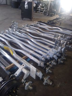 BOAT TRAILER TORSION AXLES for Sale in Bartow, FL