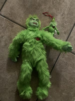 Grinch Stole Christmas for Sale in Las Vegas, NV